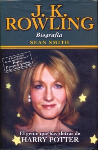 J. K. Rowling, Biografía (Sean Smith)